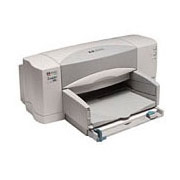 HP DeskJet 882c printer