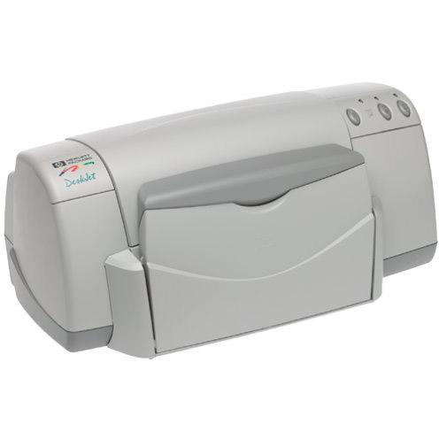 HP DeskJet 935c printer