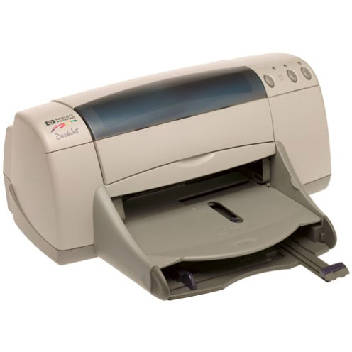 HP DeskJet 952c printer