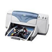 HP DeskJet 960cse printer