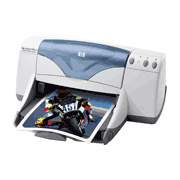 HP DeskJet 980cxi printer