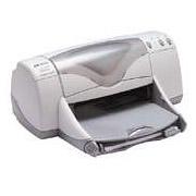 HP DeskJet 990cm printer