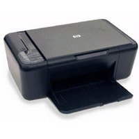 HP DeskJet F2440 printer