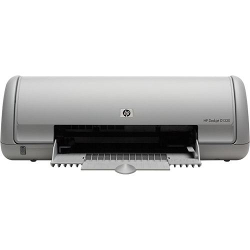 HP DeskJet D1338 printer