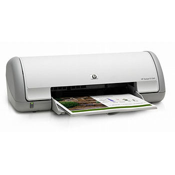 HP DeskJet D1368 printer