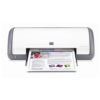 HP DeskJet D1500 printer