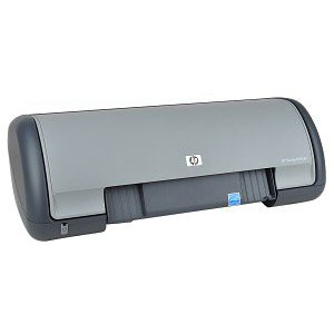 HP DeskJet D1530 printer