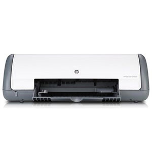 HP DeskJet D1568 printer