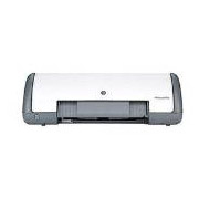 HP DeskJet D1663 printer
