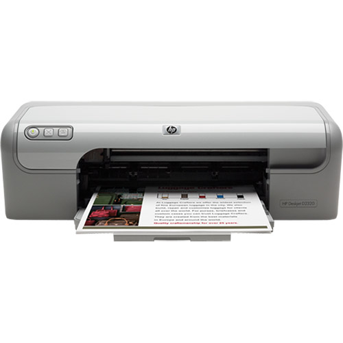 HP DeskJet D2320 printer