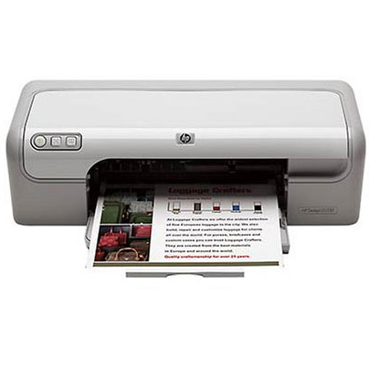 HP DeskJet D2338 printer