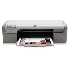 HP DeskJet D2368 printer
