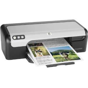 HP DeskJet D2430 printer
