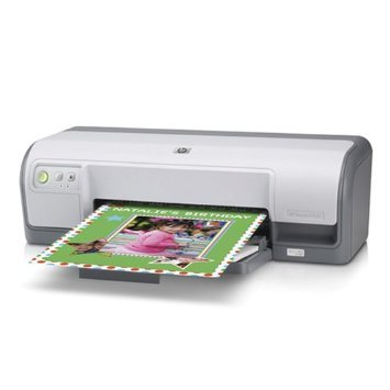 HP DeskJet D2500 printer