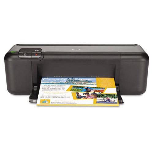 HP DeskJet D2663 printer