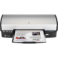 HP DeskJet D4200 printer