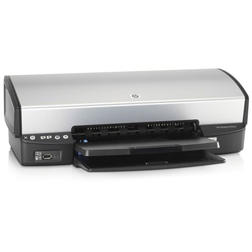 HP DeskJet D4268 printer