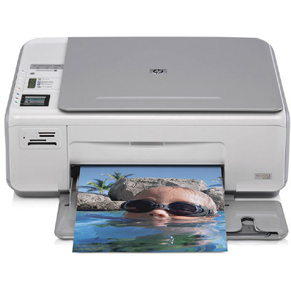 HP DeskJet D4280 printer
