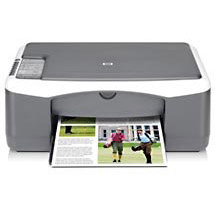 HP DeskJet F2110 printer