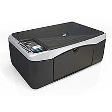 HP DeskJet F2120 printer