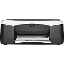 HP DeskJet F2140 printer