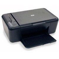 HP DeskJet F2418 printer