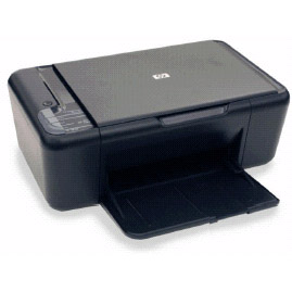 HP DeskJet F2488 printer