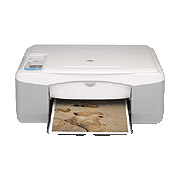 HP DeskJet F370 printer