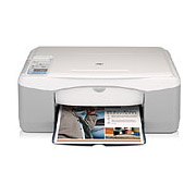 HP DeskJet F385 printer
