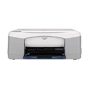 HP DeskJet F390 printer