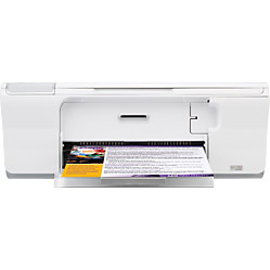 HP DeskJet F4240 printer