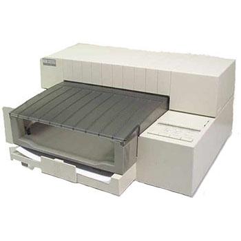 HP DeskWriter 510 printer