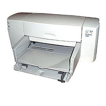 HP DeskWriter 540 printer