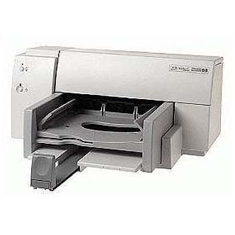HP DeskWriter 560c printer