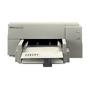 HP DeskWriter 600 printer