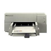HP DeskWriter 660c printer