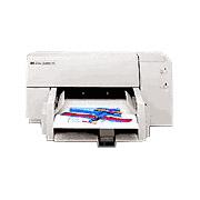 HP DeskWriter 672 printer