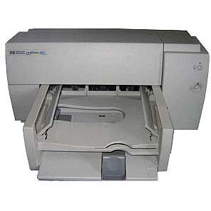 HP DeskWriter 682 printer