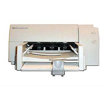HP DeskWriter 693c printer