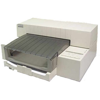 HP DeskWriter 694c printer