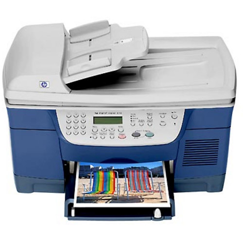 HP Digital Copier 510 printer