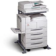 Xerox Document-Centre-332 printer