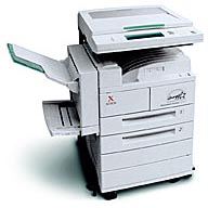 Xerox Document-Centre-425 printer