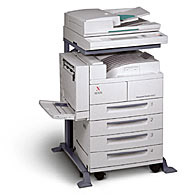 Xerox Document-Centre-440 printer