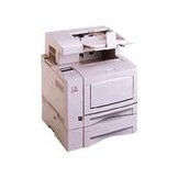 Xerox DocuPrint-4517MP printer