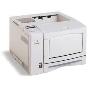 Xerox DocuPrint-N17B printer