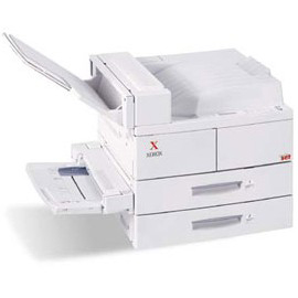 Xerox DocuPrint-N40CN printer