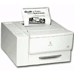 Xerox DocuPrint-P12 printer