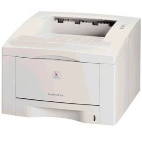 Xerox DocuPrint-P1210 printer