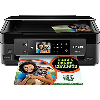 Epson expression xp 430 printer